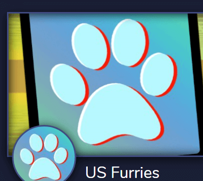 US furries discord channel