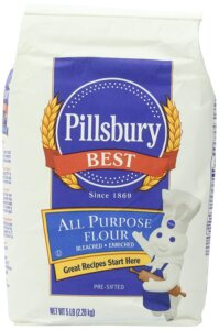 what is all purpose flour uk