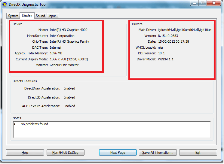 Check display drivers and device to solve error blz51901016